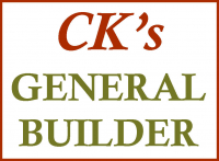 CK's General Builder and Property Maintenance