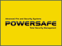 Powersafe Alarms