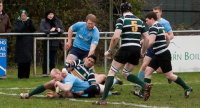 Malvern Rugby Football Club