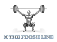 X The Finish Line Personal Training