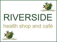 Riverside Cafe.