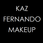 Kaz Fernando Wedding Make Up - Kingston