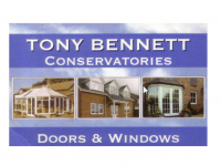 Tony Bennett Conservatories, Doors & Windows