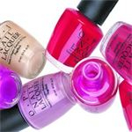 £10 off shellac manicure & pedicure