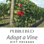 Pebblebed Adopt a Row of Vines - Gift Package