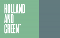 Holland and Green