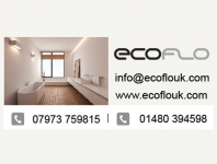 Ecoflo Ltd Solar: Plumbing: Heating