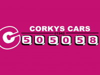 Corky's Corporate Cars