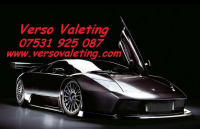 Verso Valeting