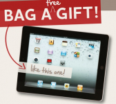 Book a meeting room - Bag a Gift!