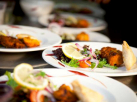 Irresistibly Indian 3 Courses ONLY £15