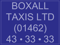 Boxall Taxis Ltd