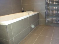10% discount on bathroom installations