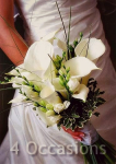 Full Wedding Flower Package just £290