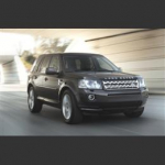 Land Rover Freelander 2 SD4 HSE Automatic for only £449 a month