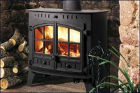 20% off HUNTER STOVES,