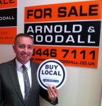 Free Photos, Floor Plan and EPC when you sell or rent your home with Arnold & Goodall