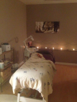 Back and head massage AND a mini facial JUST £40