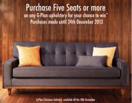 Win Your Sofa