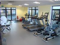 One Week's Free Fitness Suite Access