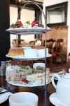 Fancy an Afternoon Tea for two? With or without Prosecco? Hathaway Tea Rooms are now offering vouchers!