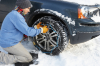 FREE Winter Checks