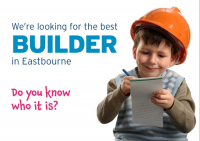 BUILDER WANTED - Claim your FREE photo shoot