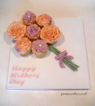 Special Mothers Day Cake Offer