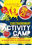 Eggstraordinary Activity Camp