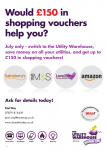 Utility Warehouse: JULY OFFER