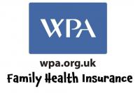 WPA Health Insurance – Add a partner FREE for a year or 25% discount