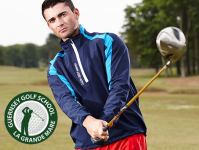 10% OFF GALVIN GREEN WINTER CLOTHING AT THE GUERNSEY GOLF SCHOOL SHOP