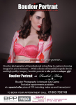 Boudoir Portrait Shoot at Proudlock & Harry £75 inc Make-up and Framed Print