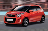 CITROEN C1 VTi JUST £99 PER MONTH