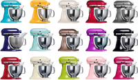 £40 off Kitchenaid Artisan Mixers