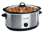 £10 off Crockpot Slow Cookers