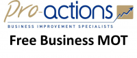 FREE Business MOT from Pro-Actions Surrey @PASurrey #businessmot