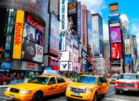CROWNE PLAZA TIMES SQUARE MANHATTAN FROM JUST £809
