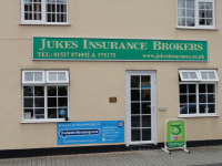 Quality cover from Jukes Insurance