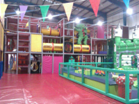 Up to 15 Kids plus Party Room for just £175 at Richmond Rink