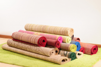 FREE underlay when buy your carpet
