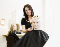 Full Head Foils, Cut & Blow Dry at Beth Daniel for £50