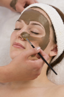 Free aromatherapy express facial from Bespoke Beauty
