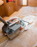50% off 2 rooms with Edwards Jeffery Carpet Cleaning