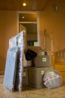 10% off house moves - Removals