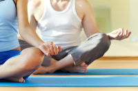 £20 off Pilates Plus Newcomers Session