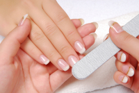 Shellac nails for only £10