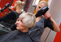 Cut and Blow-dry £20