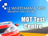 10% discount on all repairs and servicing