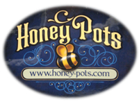 Upto 25% Off this Easter at Honey Pots